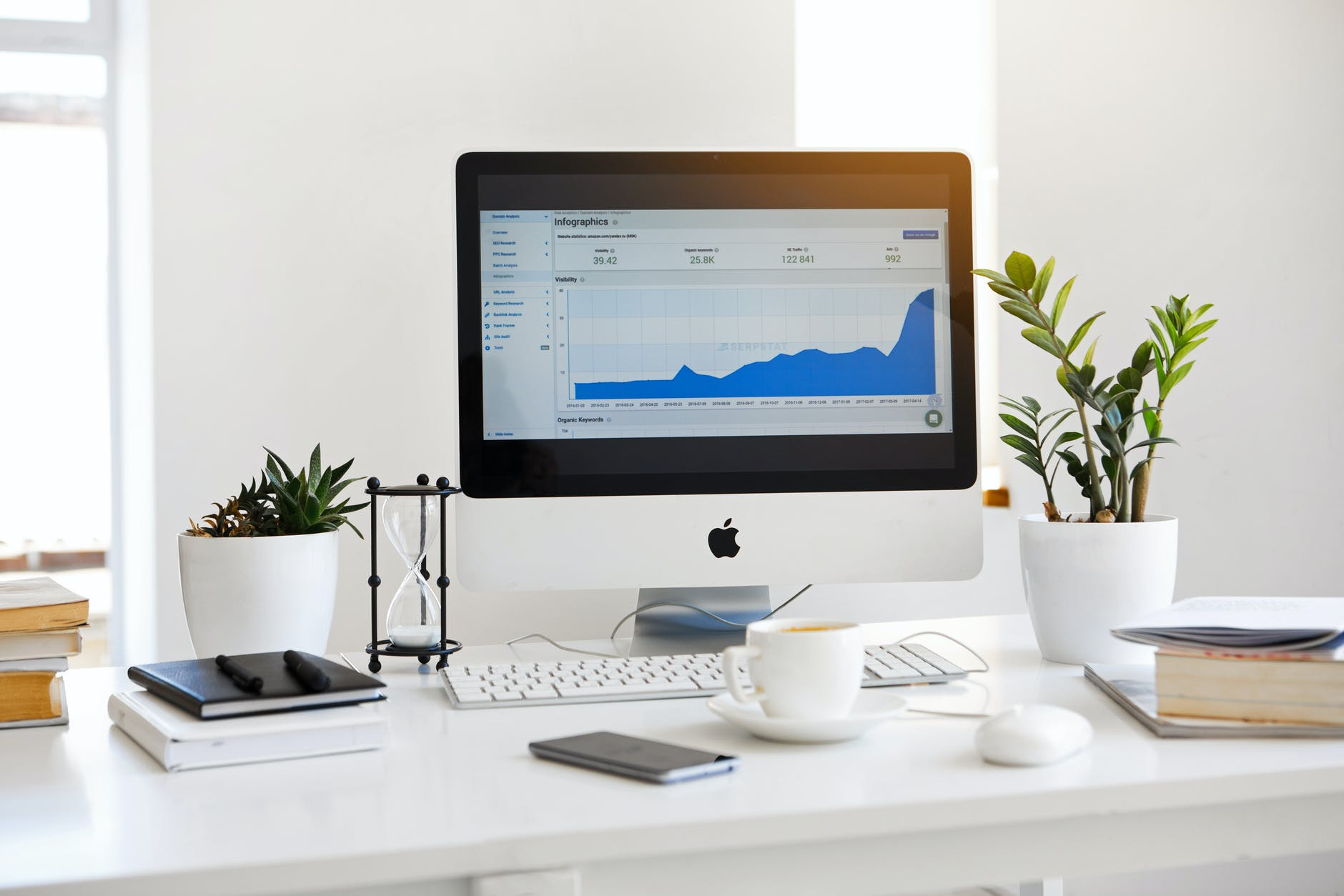 Top Three Tips for Improving Your SEO