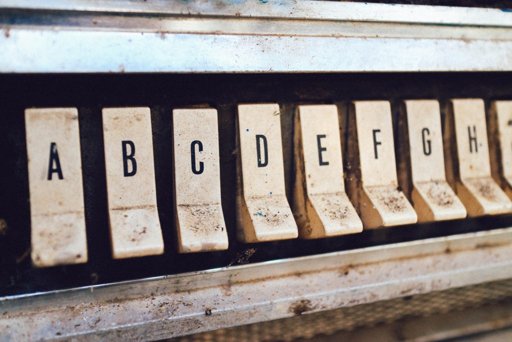 3 Steps to Choosing Typography for Your Brand