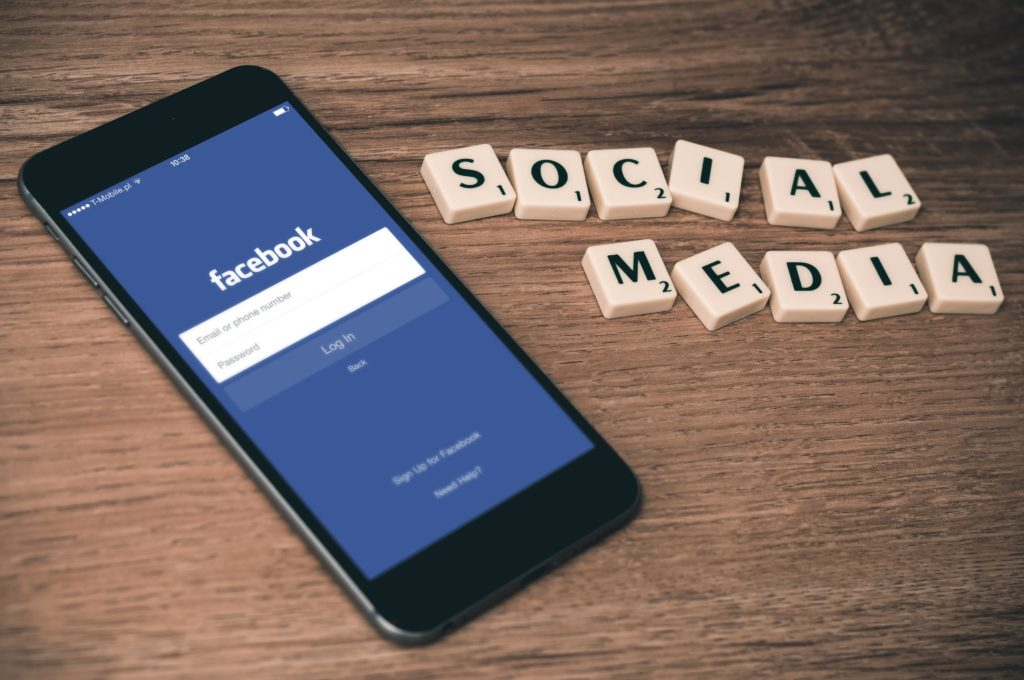 The rise of social media: Why is it important to build your brand?